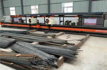 cnc stirrup bender machine for sale - Jxmachinery com